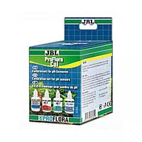 JBL (ДжБЛ) ProFlora Cal растворы для калибровки pH-электродов