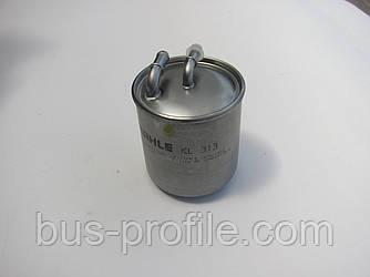 Топливный фильтр на MB Sprinter 906 2006→, Vito 639 2003→ — Knecht (Австрия) — KL313
