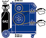 Сварочный аппарат системы MIG DUOGYS AUTO, фото 3