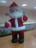 """Пневмокостюм """"Дед Мороз"""" в наличии!"""