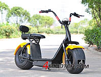 Электрический мини-байк, электрический скутер, взрослых электрический мотоцикл chopper harley