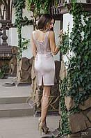 Вечернее (выпускное) платье модель № 1297