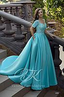 Вечернее (выпускное) платье модель № 1299