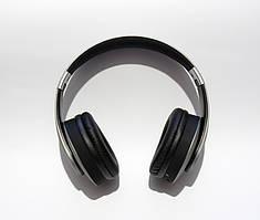 Стерео Bluetooth гарнитура/плеер WESDAR BH2 серая