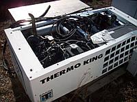 Запчасти к рефрижераторам Thermo King разборка
