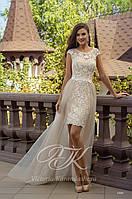 Вечернее (выпускное) платье модель № 1300