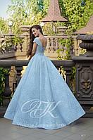 Вечернее (выпускное) платье модель № 1301