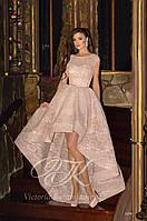 Вечернее (выпускное) платье модель № 1303