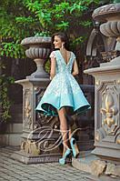 Вечернее (выпускное) платье модель № 1305