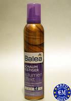 Мус для волосся для об'єму Balea Volume Effect Schaumfestiger (4), 250 ml