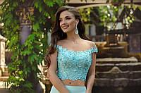 Вечернее (выпускное) платье модель № 1315