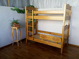 "Двухъярусная кровать ""Ниагара"" 4"