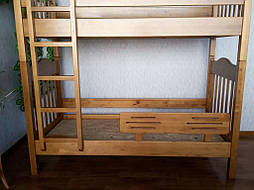 "Двухъярусная кровать ""Ниагара"" 6"