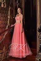 Вечернее (выпускное) платье модель № 1316