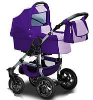 Универсальная детская коляска 2 в 1 Trans baby Jumper (115/19)