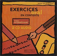 Oral - Interme'diaire/ CD audio (x2)