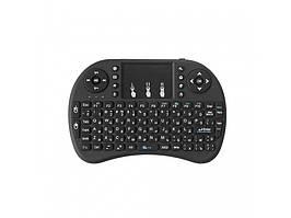 Беспроводная клавиатура с тачпадом | Mini Keyboard i8