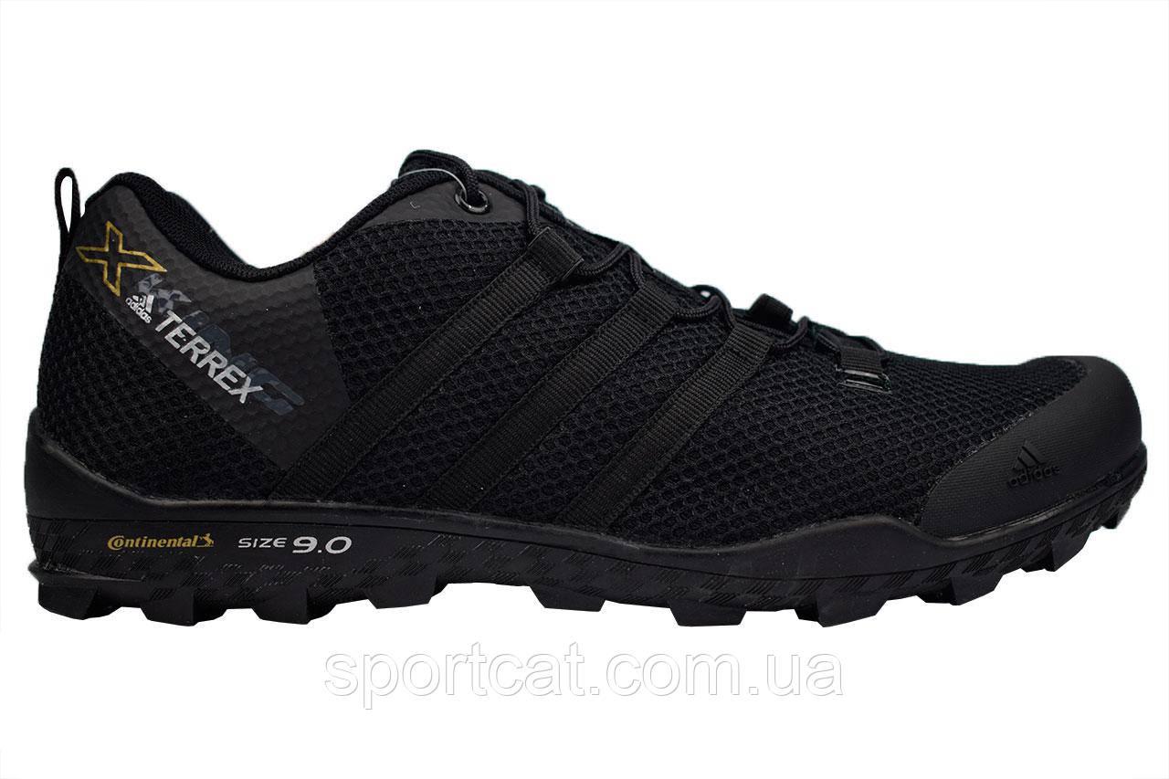 Мужские Кроссовки Adidas Terrex 315, черные