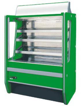 Холодильная горка мини Cold R-Na, фото 2