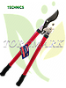 Сучкорез Веткорез с усилителем 730 мм Косой срез