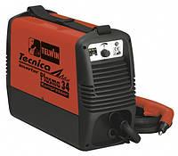 Аппарат для плазменной резки Telwin Tecnica Plasma 34 Kompressor