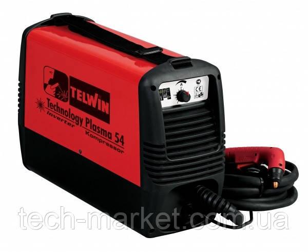 Аппарат Telwin Technology Plasma 54