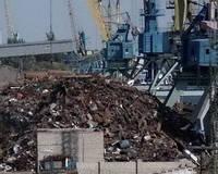 В Раде предлагают повысить экспортную пошлину на металлолом