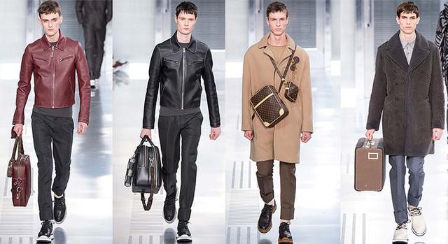 Мужские сумки, портмоне