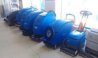 Поломоечные машины Nilfisk