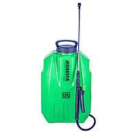 Обприскувач садовий акумуляторний Foresta BS-12 ( 12 літрів )
