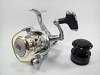 Катушка рыболовная EOS EXCIA  EX 20DR 4+1bb