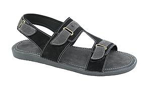 Босоніжки Paolla 001(чорний)