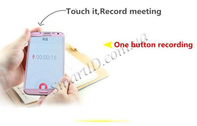 Декоративная смарт кнопка-заглушка Smart Key v2 0 для Android