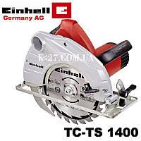 Дисковая циркулярная пила Eihell TC-CS 1400