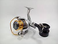 Катушка рыболовная EOS EXCIA  EX 20FD 4+1bb
