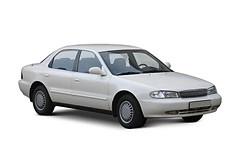 Kia Clarus (GC) (1996-2000)