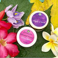 Натуральный дневной крем для лица Face Cream Day Cantika ( Индонезия о.Бали )