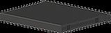 Корпус металевий Rack 1U, модель MB-1370vS (Ш483(432) Г372 В44) чорний, RAL9005(Black textured), фото 2