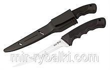 Нож рыбацкий 18208