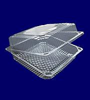 Одноразовый контейнер квадратной формы арт. 56G
