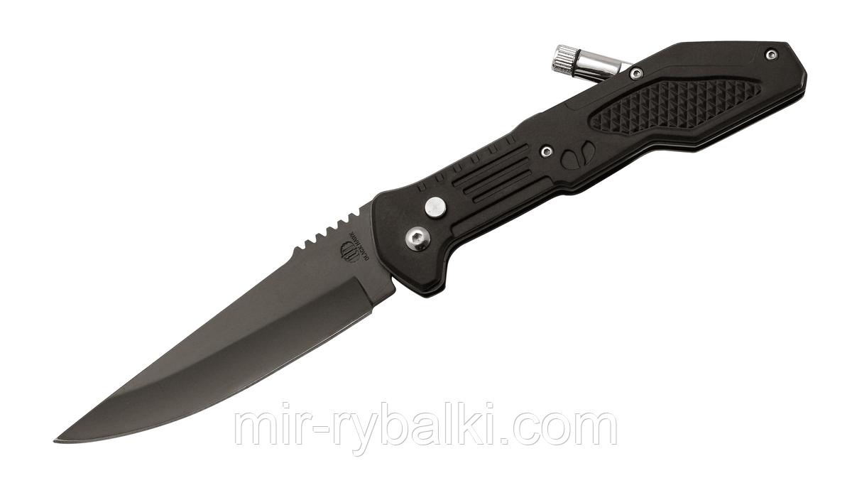 Нож выкидной 604 AC