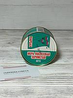 Красная икра лососевая (кета) 140 гр