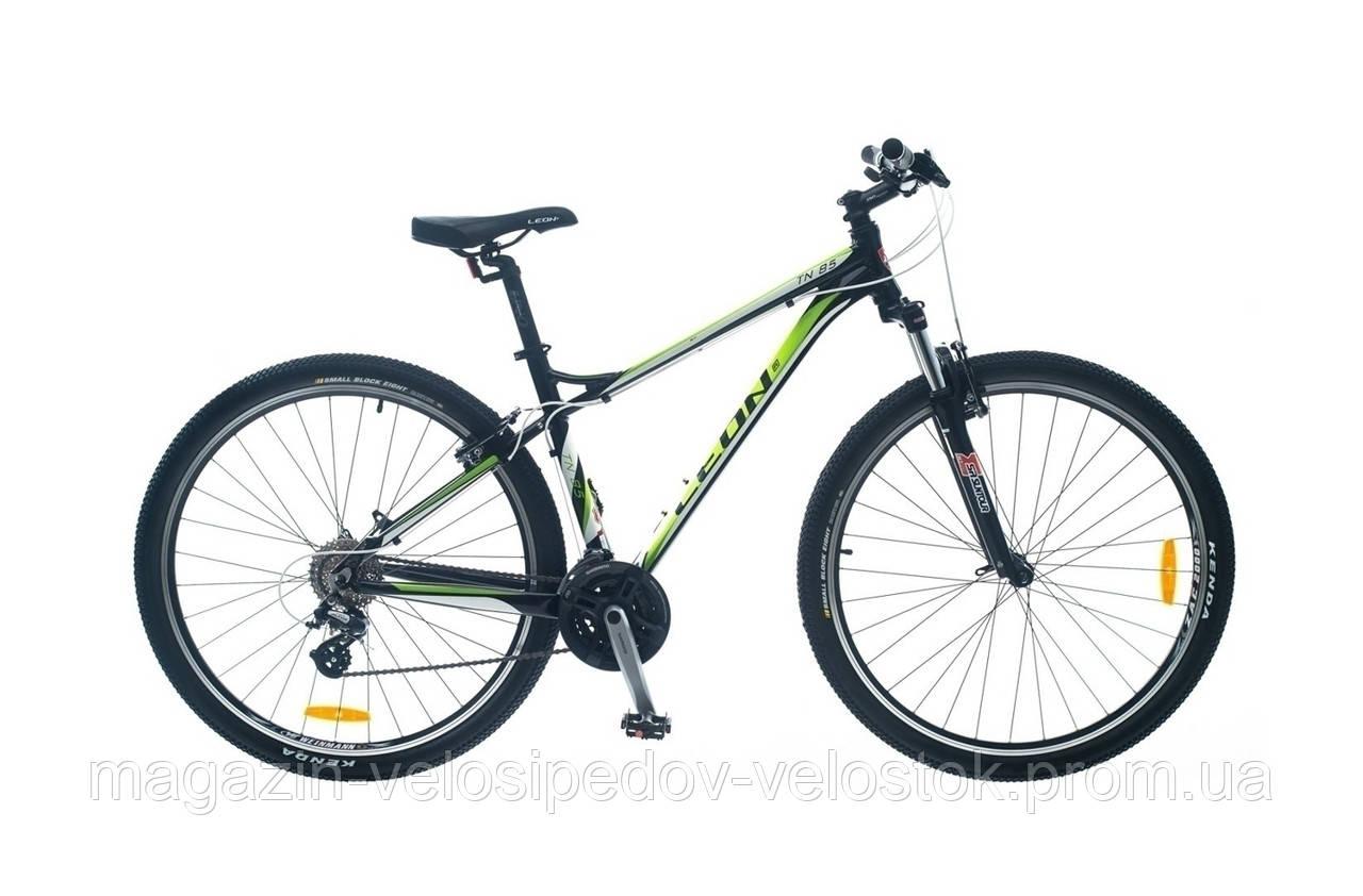 "29"" LEON TN 85 2014 (черно-зелен.)"