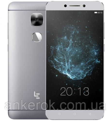 Смартфон LeEco Le S3 X522 3/32GB (Grey)