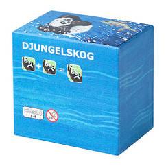"Игра ""карточки"" IKEA DJUNGELSKOG 17 пар 204.036.99"