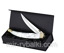 Нож складной 8013 SWS (SET)