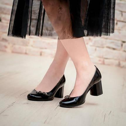 Туфли кожаные 28733, фото 2