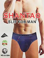 Плавки мужские хлопок SHANTAO размер XL-4XL