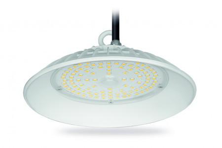 Светодиодный LED светильник HB 100W 5000К 15 000Lm IP65 VIDEX для высоких пролетов, промышленный