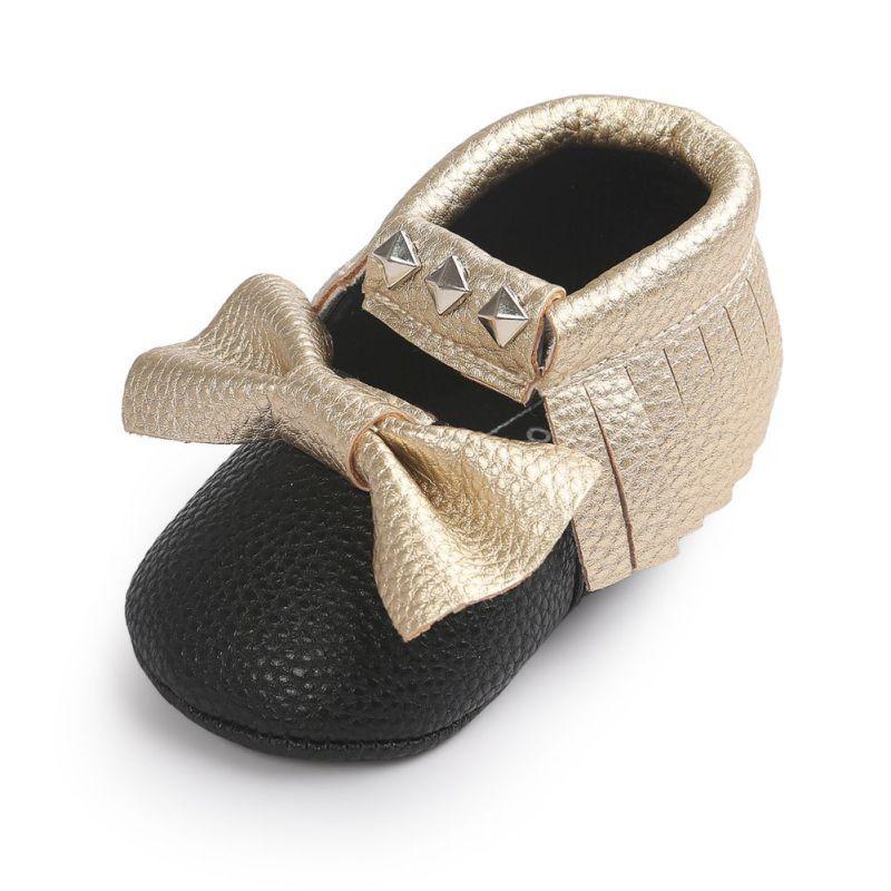 Туфли- пинетки для девочки 11.5 см.